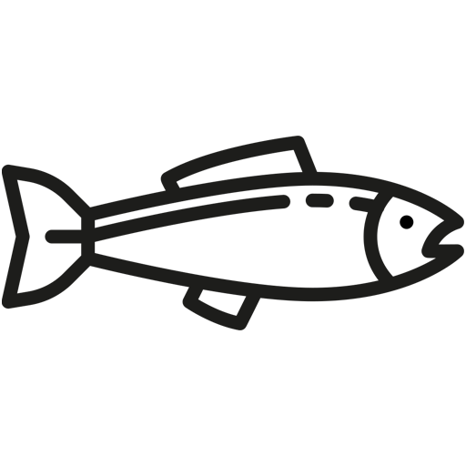 Рыба / Морепродукты