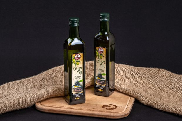 масло оливковое высшего сорта