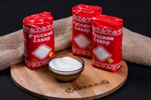 сахар-песок белый русский