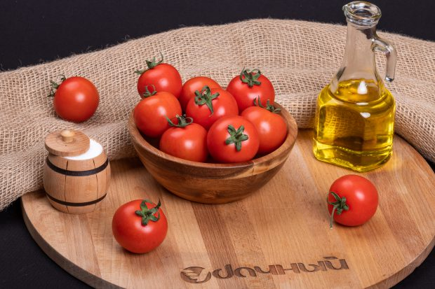 помидоры Зира Азербайджан
