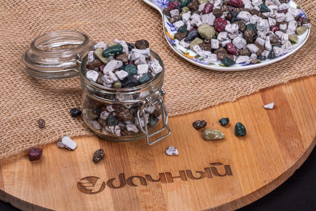 морские камушки шоколадные санкт-петербург