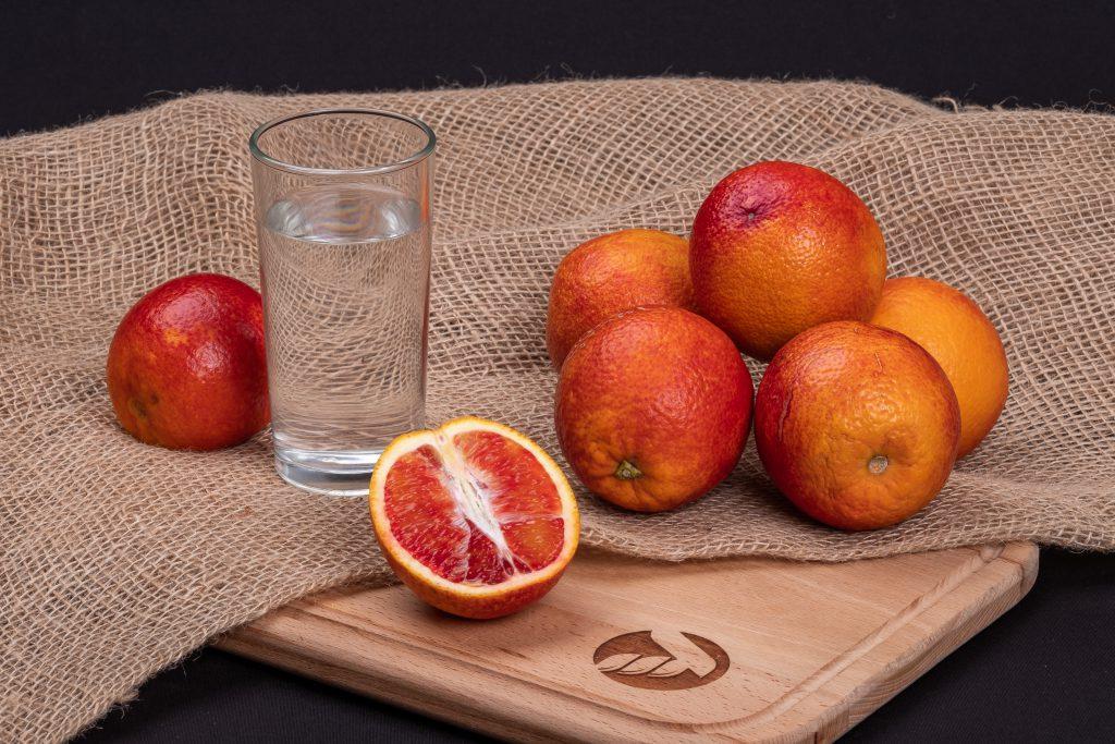 Апельсины Вашингтон