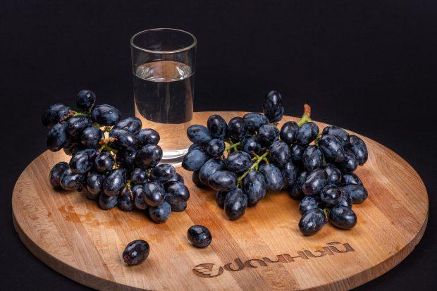 Виноград Алтын