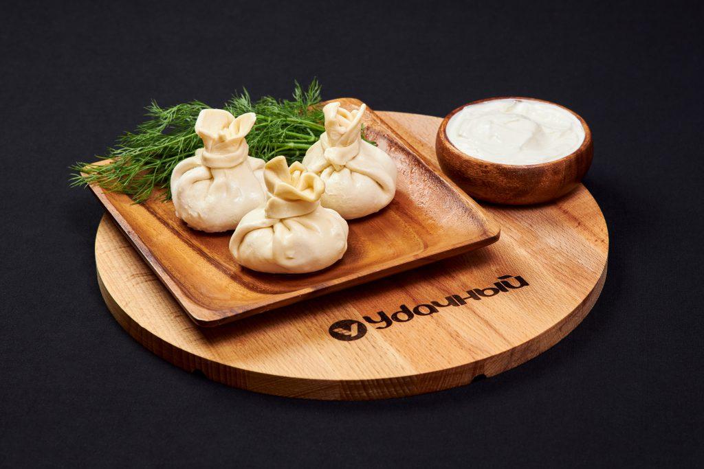 Курник с курицей и картофелем (заморозка), Фабрика качества